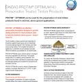 Dindas Protim® Optimum LOSP H3