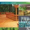 Koppers Wood Product Warranty