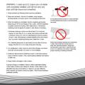 I-Joist Safety Construction Precautions