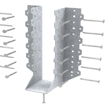 Structural Timber Connectors