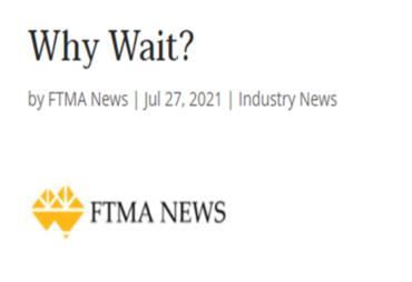 FTMA Dindas Article